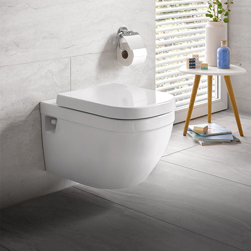 Shop GROHE Toilets from UnbeatableBathrooms.co.uk.