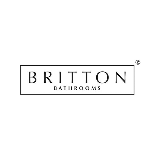 Shop Britton Bathrooms Products at great prices from UnbeatableBathrooms.co.uk.