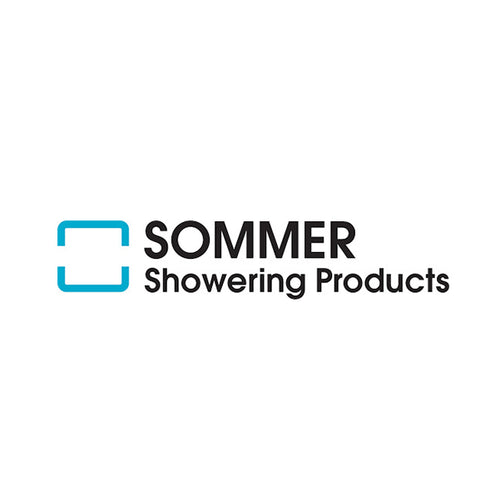 Shop Sommer Showering Bathroom Products at great prices from UnbeatableBathrooms.co.uk.