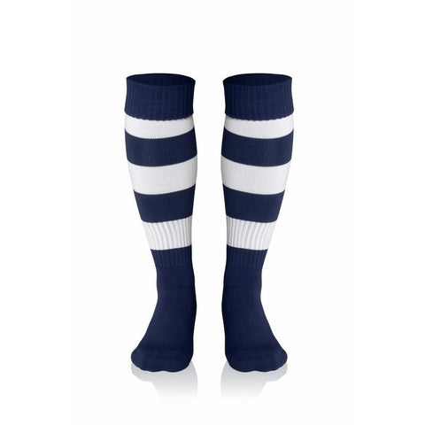 ACERBIS DOUBLE STRIPED SOCKS 22281