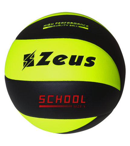 ZEUS PALLONE VOLLEY SCHOOL No5