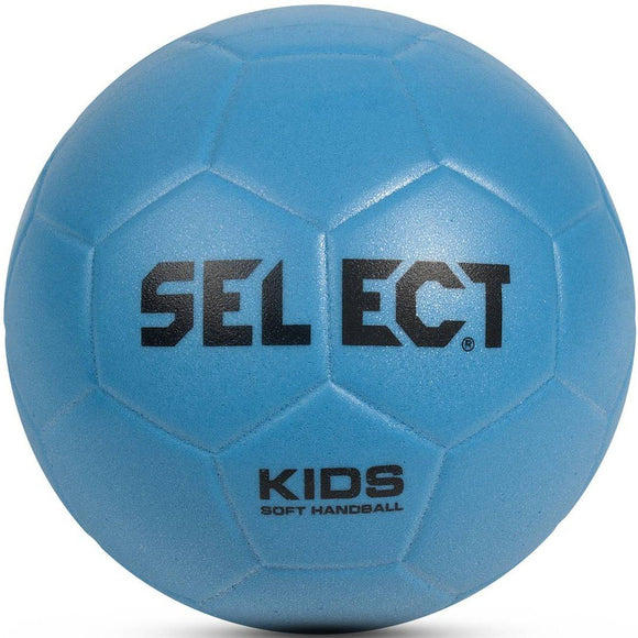 SELECT KIDS HANDBALL SOFT NO 1 ΜΠΑΛΑ HANDBALL