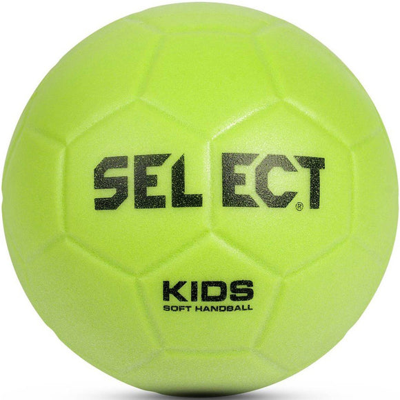 SELECT KIDS HANDBALL SOFT NO 0 ΜΠΑΛΑ HANDBALL