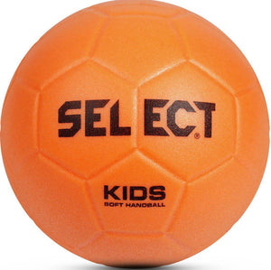 SELECT KIDS HANDBALL SOFT NO 00 ΠΑΛΑ HANDBALL