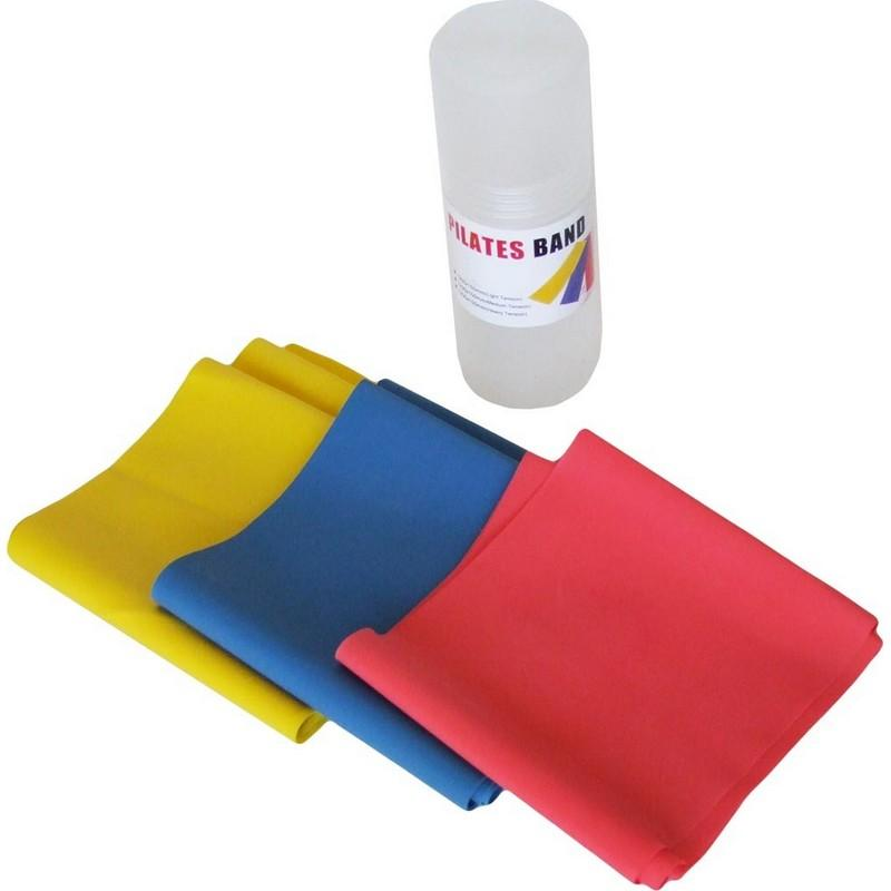 LATEX AEROBIC BAND