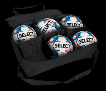 SELECT MATCH BALL BAG FOR FOOTBALLS