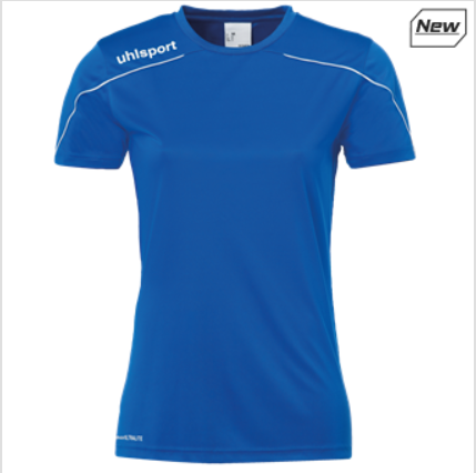 UHLSPORT STREAM 22 SHIRT WOMEN