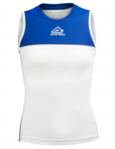 ACERBIS VICKY - WOMAN SINGLET 10067