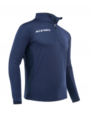ACERBIS BELATRIX - TRAINING SWEATSHIRT 1/2 ZIP 10010
