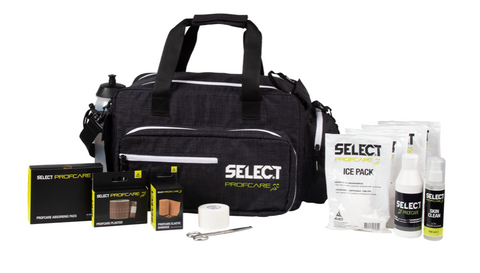 SELECT MEDICAL BAG