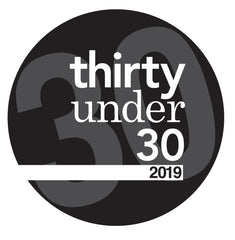 30 under 30 2019, natural products news, osconatural, coyran cheung, antipollution skincare, uk natural skincare