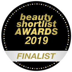 beauty shortlist awards 2019, osconatural, pollution defense serum, pollution defence serum, anti pollution skincare products