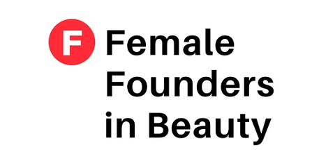 female founders in beauty