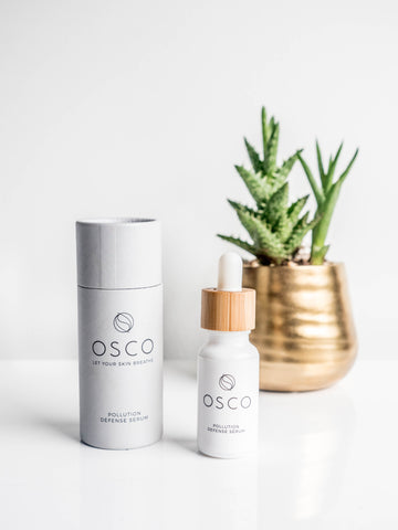 osco pollution defense serum