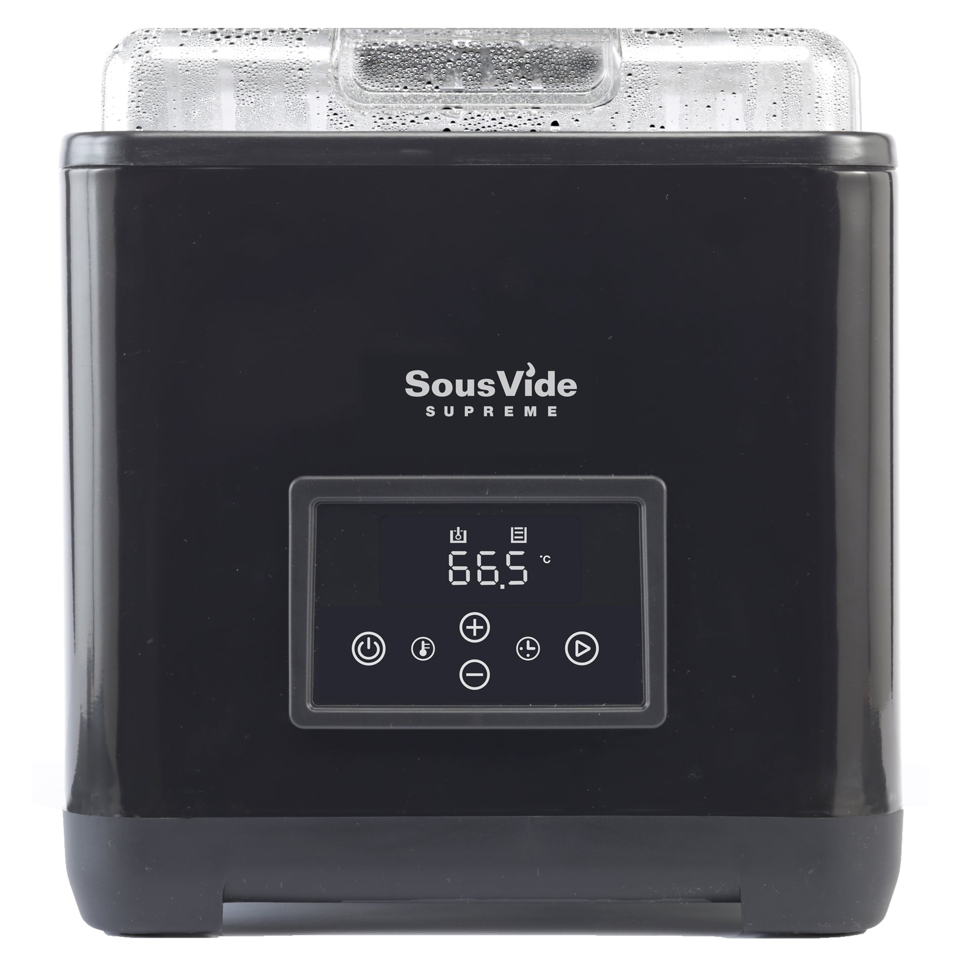 SousVide Supreme Demi Touch water oven front view