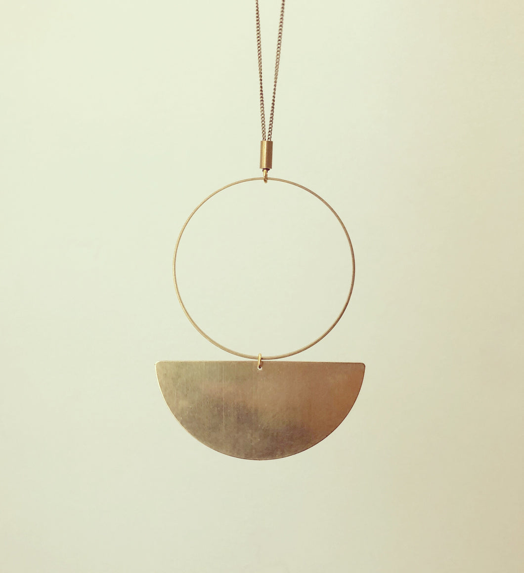 The Stüye Necklace