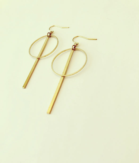 The Nojme Earrings