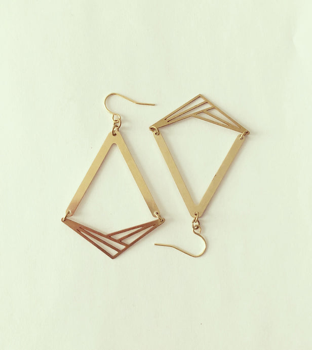 The Jurle Earrings