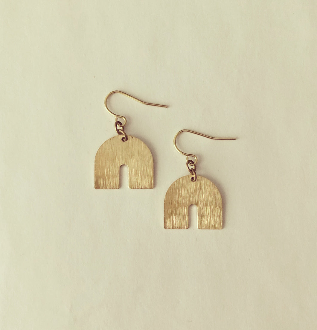 The Juuk Earrings