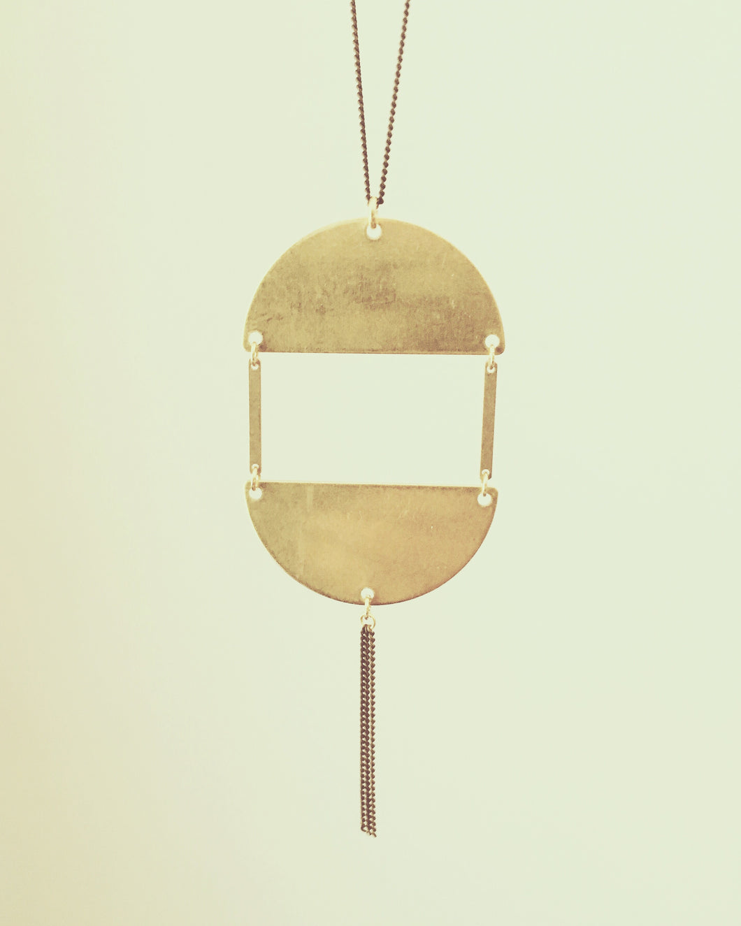 The Shullie Necklace