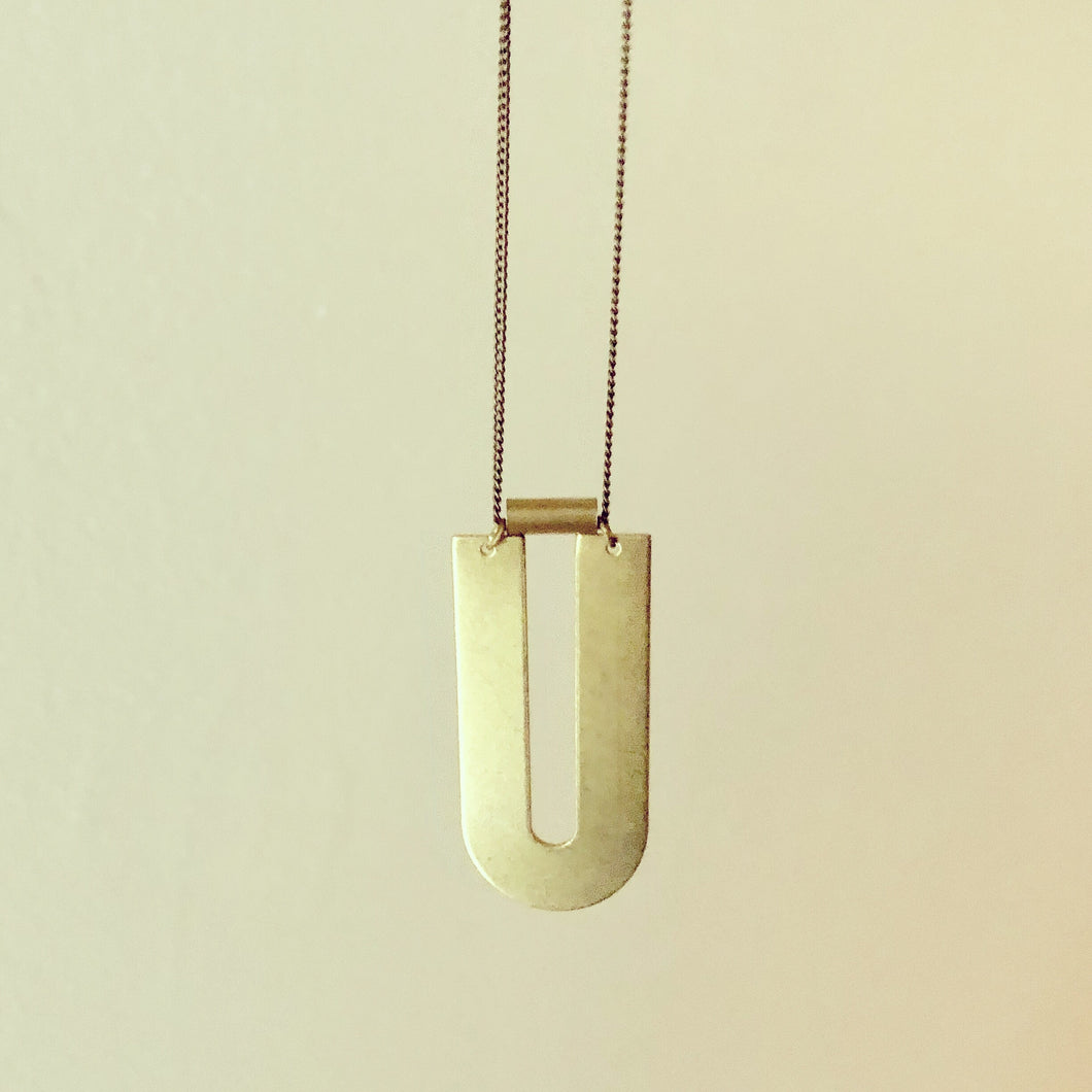 NEW- The Gyke Necklace