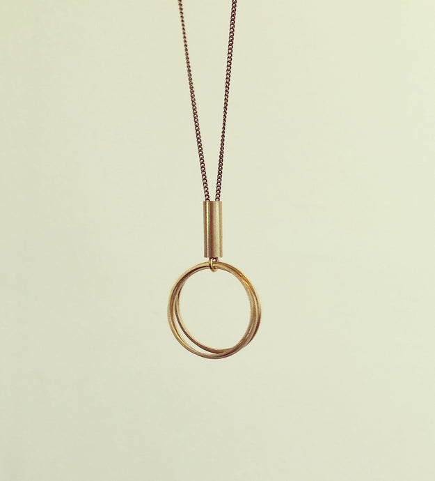 The Taliah Necklace - Small