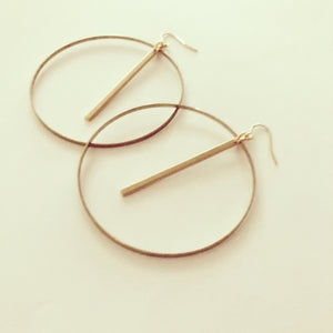 The Myne Earrings