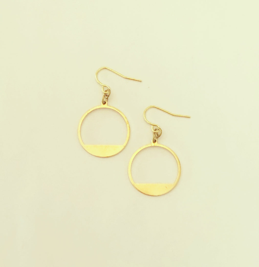 The Beelie Earrings