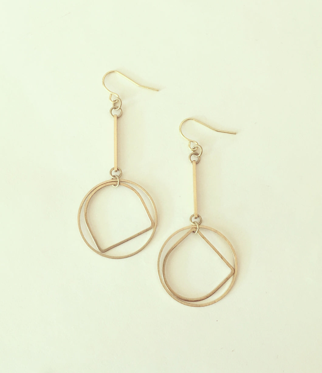 The Juupe Earrings