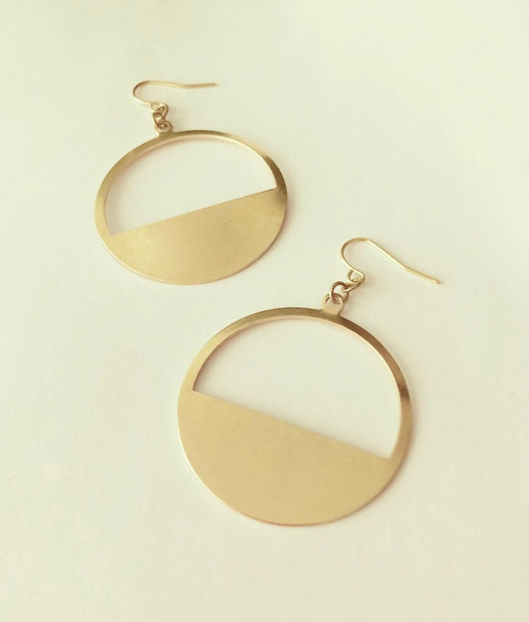 The Jilke Earrings