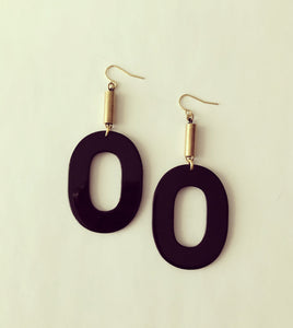 The Fübbe Earrings