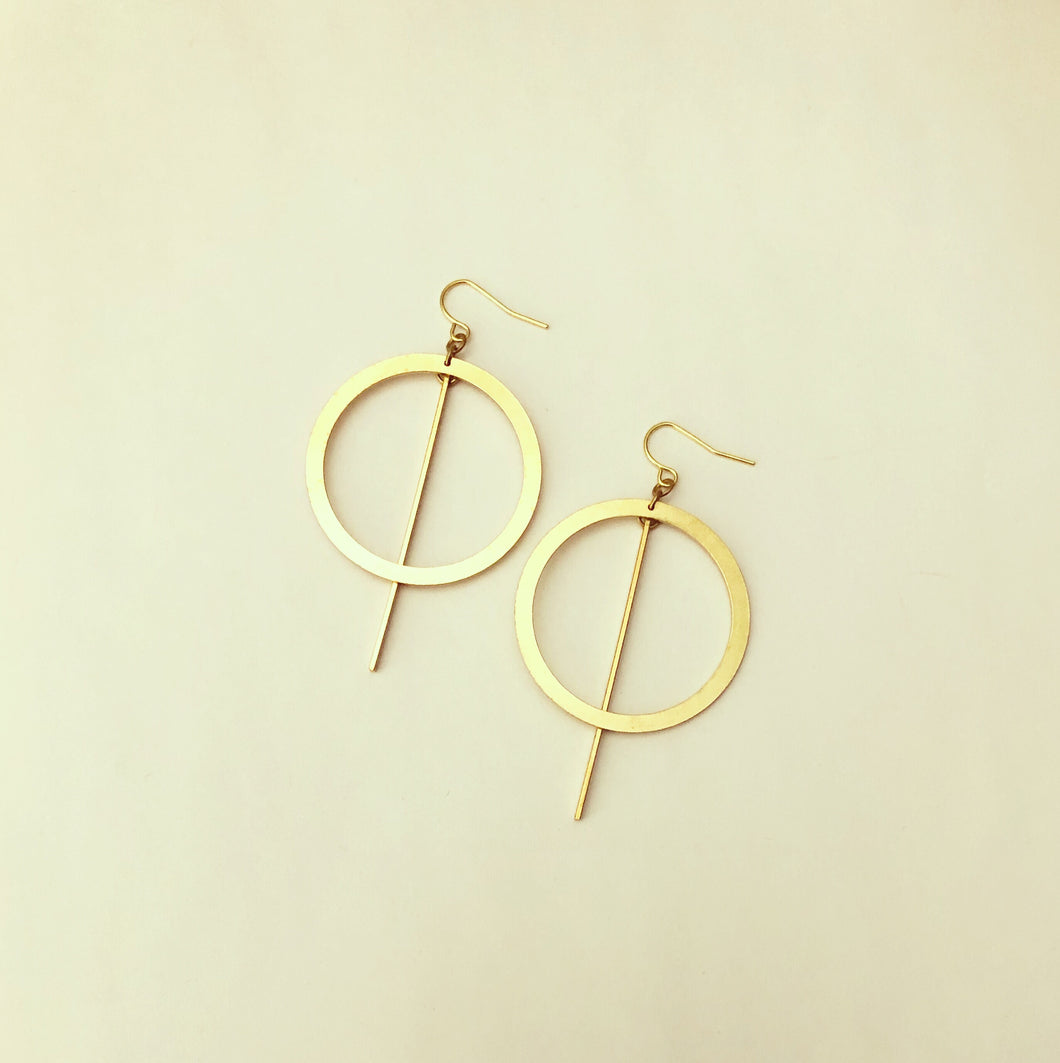 The Drüe Earrings