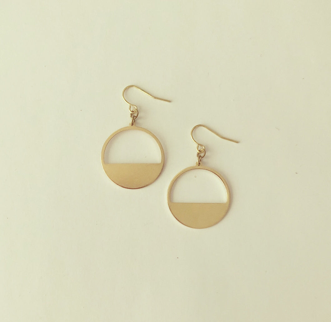 The Bilke Earrings