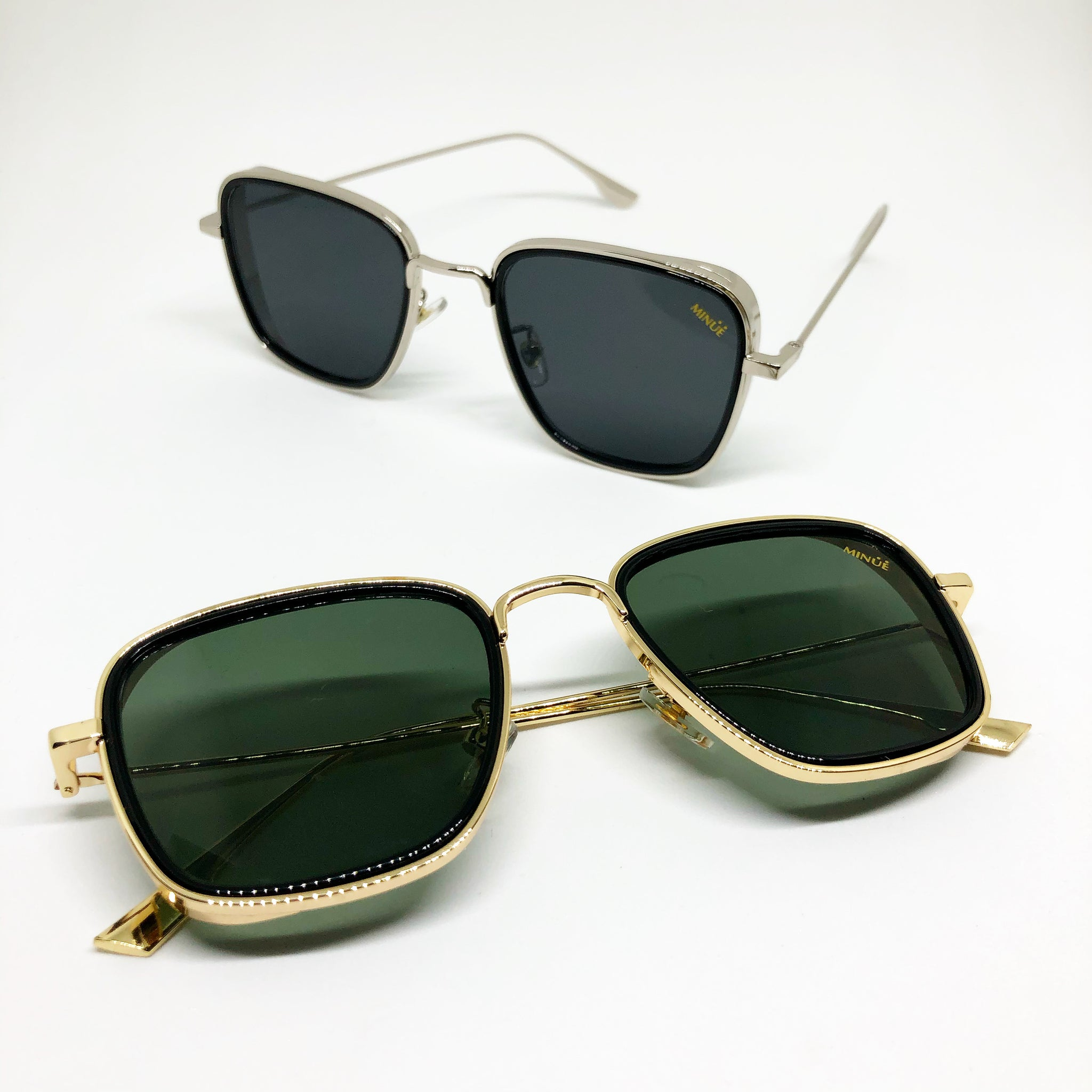 Vicale Gold-Green