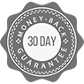 30 Day Money Guarantee