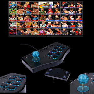 10 Button Arcade Stick