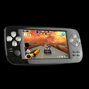 653 Games Handheld Retro Game Console