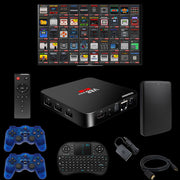 Android Emulator Console Video Game System 25k