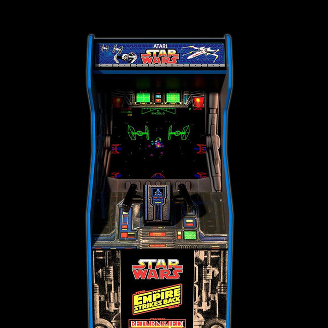 Star-Wars-Arcade-1Up-Machine