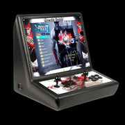 Bartop Arcade Cabinet Game Machine 3D HD Coin Operated