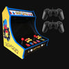 Pacman Bartop Arcade Kit Cabinet Retro Gaming 3000 Games (4 Players)