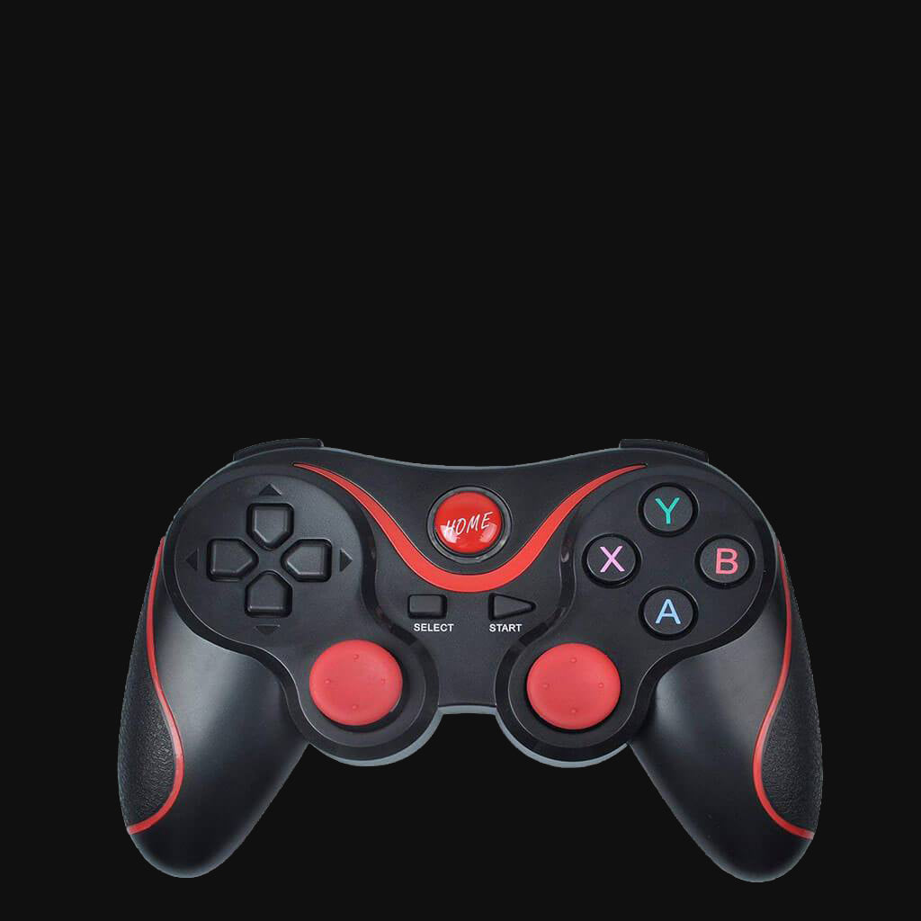 Retropie Wireless Bluetooth Controller | Retrogaminghouse.com