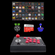 Single Player Joystick Arcade Game Emulator