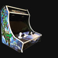 TMNT Turtles in Time Bartop Arcade Cabinet Kit
