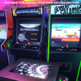620 Retro Game Console Video System HDMI 4K Wireless