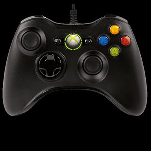 Xbox 360 Controller Gamepad Wired For PC Mac Retropie