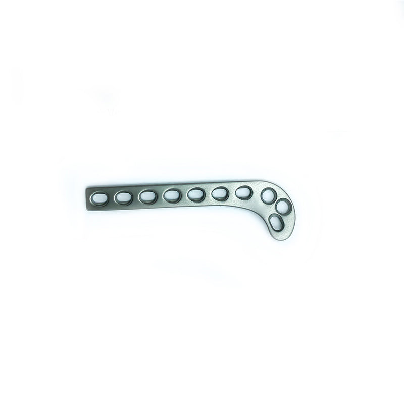 Distal Femur Stainless Steel Plates