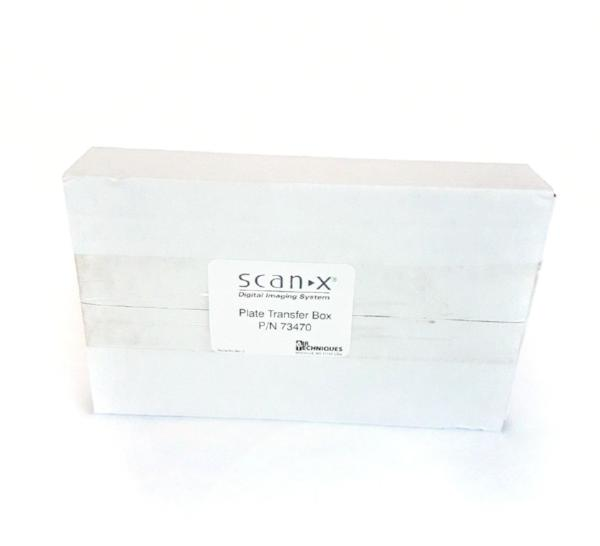 Barrier Envelopes for the ScanX Duo