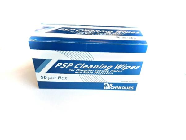 PSP Cleaning Wipes for the ScanX Duo