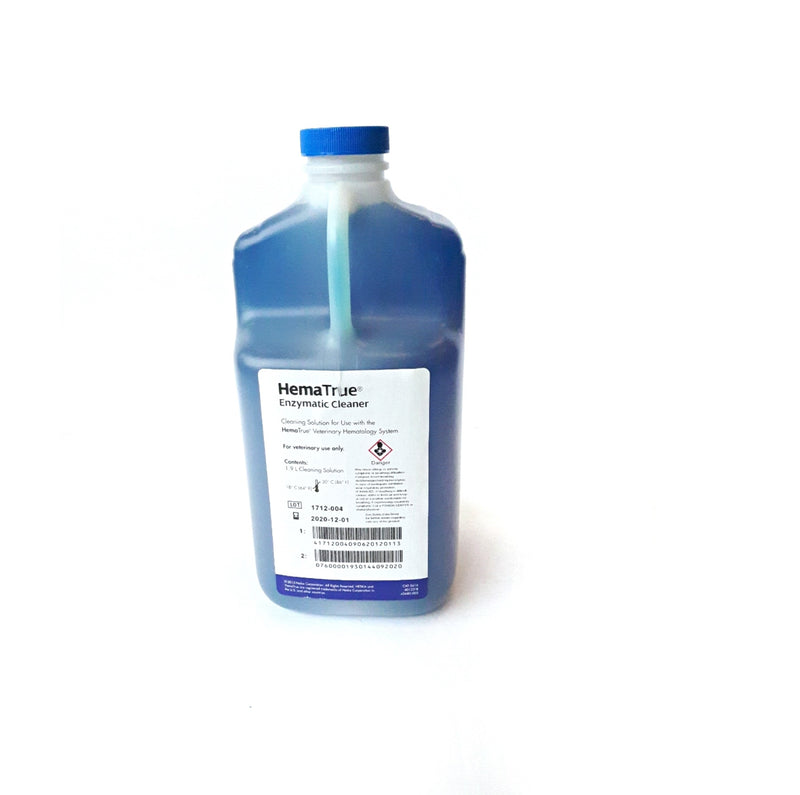 HemaTrue Enzymatic Cleaner
